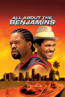 Poster of All About the Benjamins