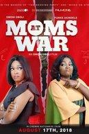 Poster of Moms at War