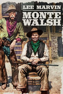 Poster of Monte Walsh