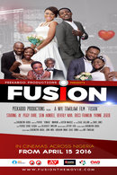 Poster of Fusion