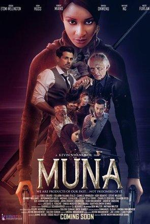 Picture of Muna