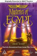 Poster of Mysteries of Egypt