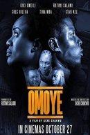 Poster of Omoye