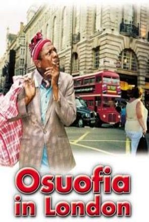 Picture of Osuofia in London