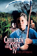 Poster of Children of the Corn IV: The Gathering
