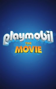 Poster of Playmobil: The Movie