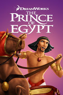 Poster of The Prince of Egypt