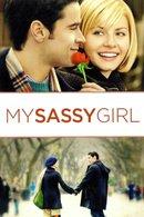 Poster of My Sassy Girl