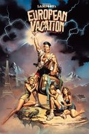 Poster of National Lampoon's European Vacation