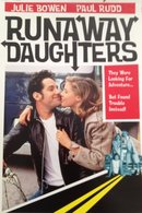 Poster of Runaway Daughters