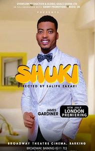 Poster of Shuki