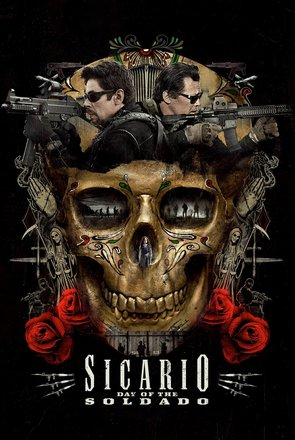 Picture of Sicario 2: Soldado