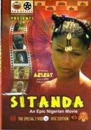 Poster of Sitanda