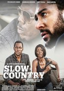 Poster of Slow country