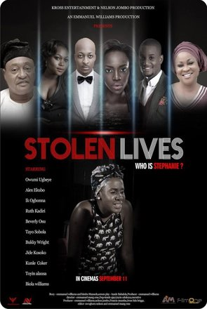 Picture of Stolen Lives