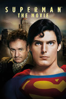 Poster of Superman: The Movie