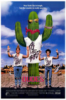 Poster of Dudes