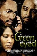 Poster of The Green Eyed