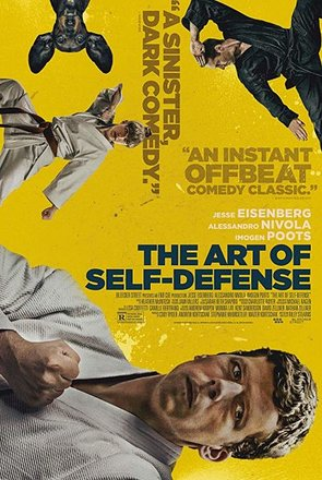 Picture of The Art of Self-Defense