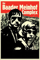 Poster of The Baader Meinhof Complex