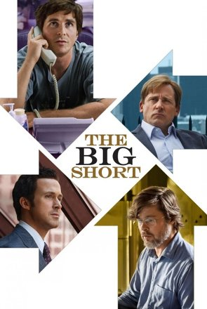 Picture of The Big Short