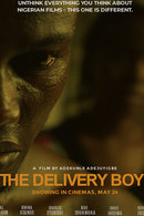 Poster of The Delivery Boy