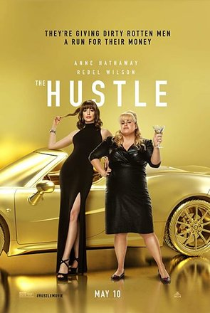 Picture of The Hustle