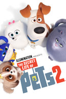 Poster of The Secret Life of Pets 2