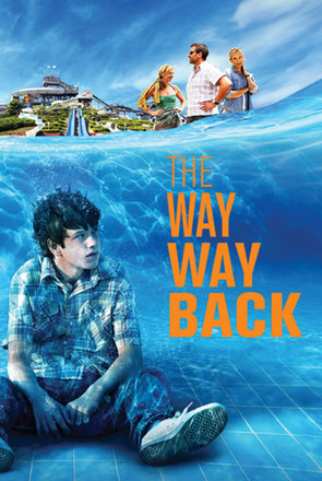 Picture of The Way Way Back