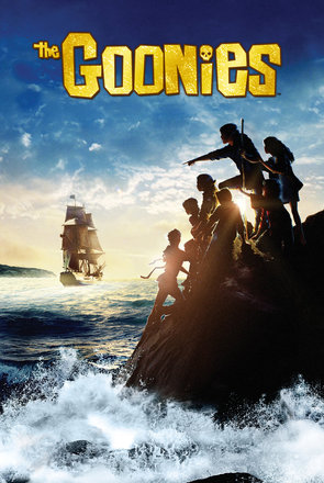 Picture of The Goonies
