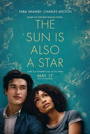 Picture of The Sun is Also a Star
