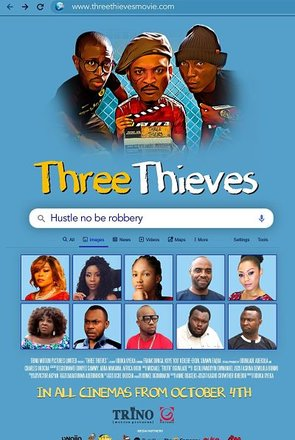 Picture of Three Thieves