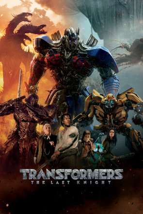 Picture of Transformers: The Last Knight