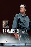 Poster of U.S. Marshals
