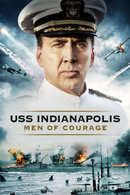 Poster of USS Indianapolis: Men of Courage