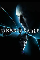 Poster of Unbreakable