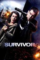 Poster of Survivor
