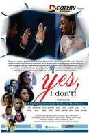 Poster of Yes I Dont