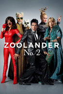 Poster of Zoolander 2