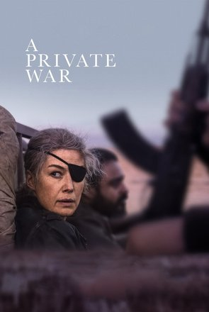 Picture of A Private War