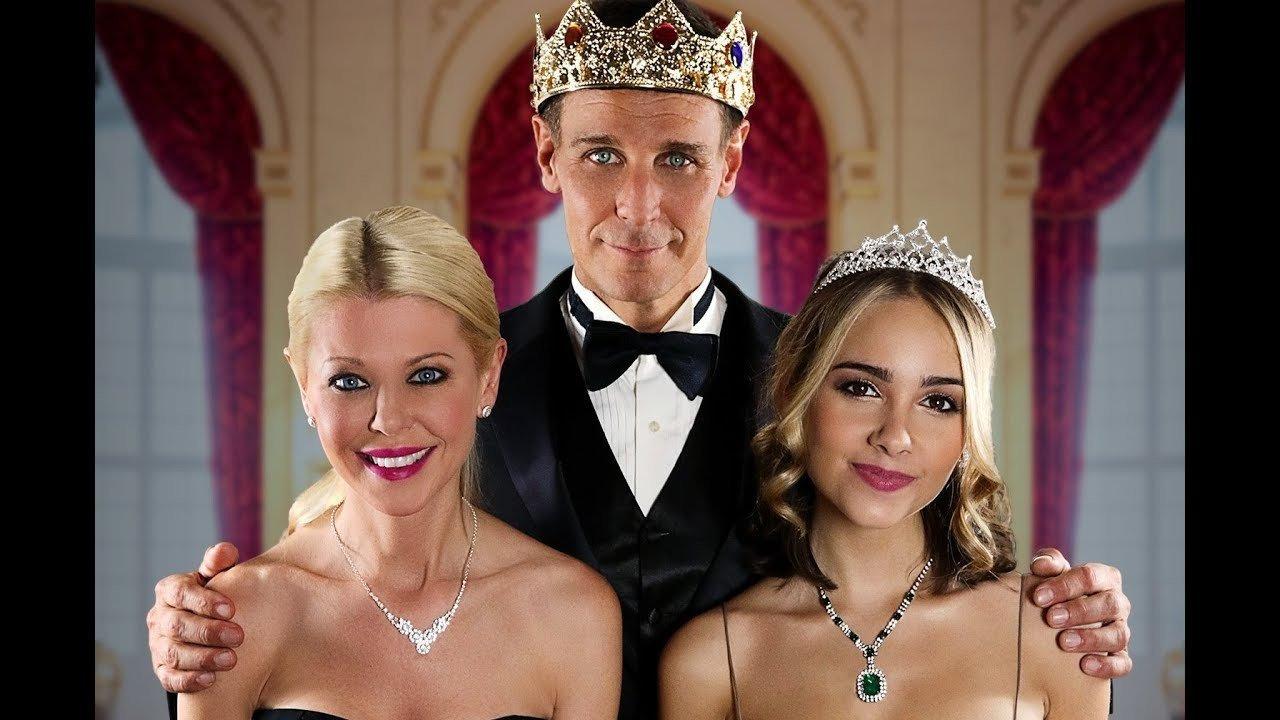 A Royal Christmas Ball Trailer.A Royal Christmas Ball Review Trailer Fried Plantains