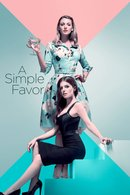 Poster of A Simple Favor