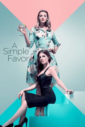 Picture of A Simple Favor