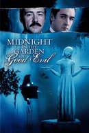 Poster of Midnight in the Garden of Good and Evil