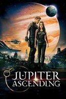 Poster of Jupiter Ascending