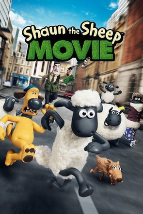 Picture of Shaun the Sheep Movie