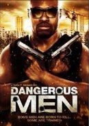 Poster of Dangerous Men