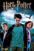 Poster of Harry Potter and the Prisoner of Azkaban