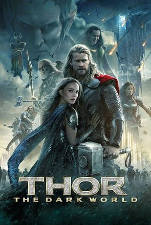 Picture of Thor: The Dark World