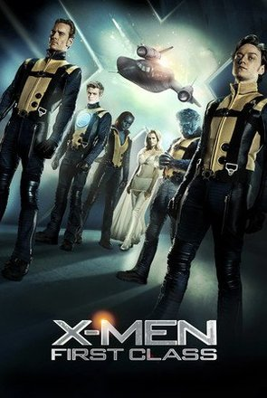 Picture of X-Men: First Class